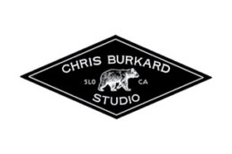 Chris burkhard studio logo