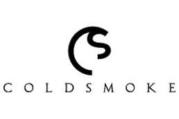 cold smoke logo