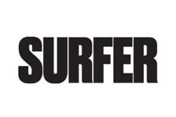 surfer magazine logo