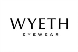 Wyeth eyewear logo