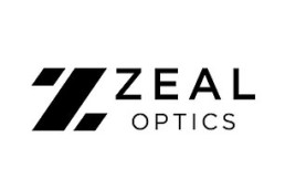 zeal optics logo