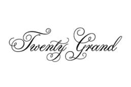 twenty grand logo