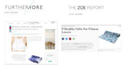 furthermore and the Zoe report features yellow willow yoga