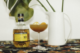 the glenrothes cocktail