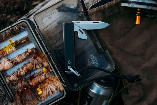 Gear Patrol On The James Brand S Newest Edc Multitool