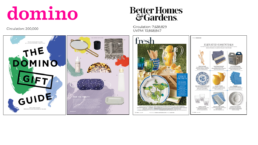 domino and better homes and gardens feature mayde towel