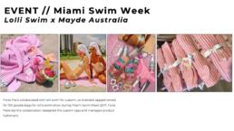 Miami swim week article review