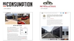hi consumption features Otto car club
