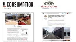 hi consumption features Otto car club