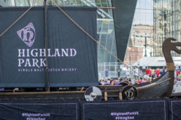 the highland park boat ad