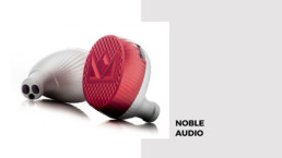 noble audio earbuds