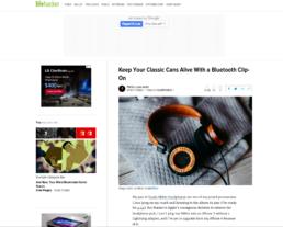 life hacker features grado headphones
