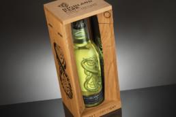 highland park bottle