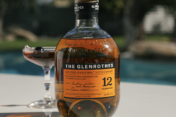 the Glenrothes botte