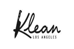 klean los Angeles logo