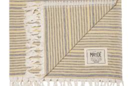 mayde Turkish towel