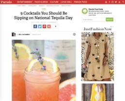 relish cocktail