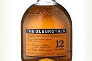 the glenrothes bottle
