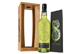 highland park bottle and case
